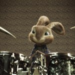 Hop, un altro coniglio sulla nostra strada