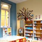 (Ri)nascita di una biblioteca scolastica, la nostra