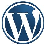 Here we are, Wordpress!